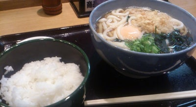 Photo of Ramen / Noodle House 阪急そば at 千里山西5-1-3, 吹田市 565-0851, Japan