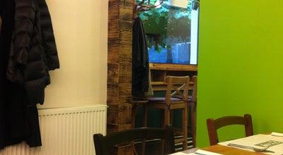 Photo of Vegetarian / Vegan Restaurant Zrno Bio Bistro at Meduliceva 20, Zagreb 10000, Croatia