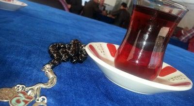 Photo of Tea Room 100. Yıl Kıraathanesi at Turkey