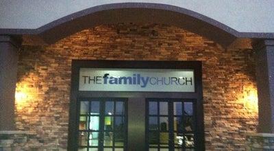Photo of Church Family Church at 2322 N Mccoll Rd, McAllen, TX 78501, United States