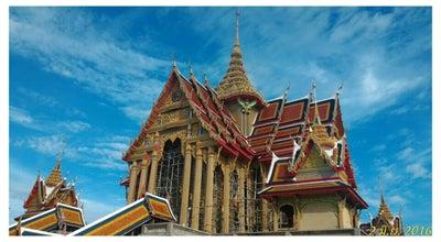 Photo of Temple วัดป้อมวิเชียรโชติการาม (Wat Pom Wichian Chotikaram) at 957 ถ.วิเชียรโชฎก, Mueang Samut Sakhon 74000, Thailand