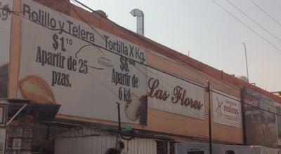 Photo of Bakery Panaderia Las Flores at Harimosas, Villa De Las Flores, 55710 San Francisco Coacalco, Mex, San Francisco Coacalco, Mexico