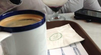 Photo of Cafe cafe APILCO at South Korea