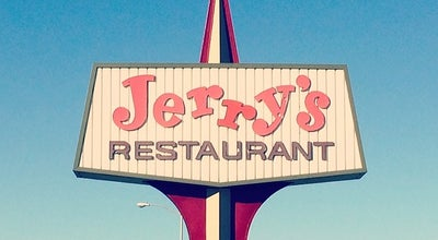 Photo of Diner Jerry's of Hollister at 111 San Felipe Rd, Hollister, CA 95023, United States