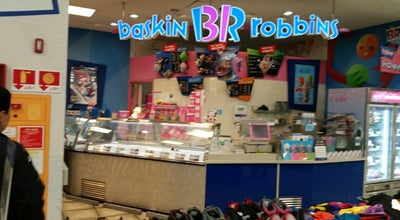 Photo of Ice Cream Shop Baskin Robbins 31 at 상록구 용신로 394, 안산시, South Korea