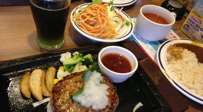 Photo of Steakhouse ステーキガスト 大津瀬田店 at 大江2丁目24-25, 大津市, Japan