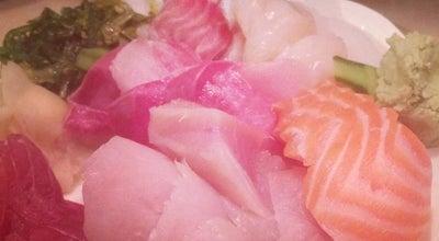 Photo of Sushi Restaurant Tekka Japanese Restaurant at 537 Balboa St, San Francisco, CA 94118, United States