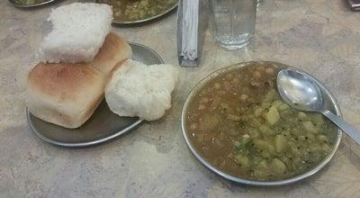 Photo of Breakfast Spot Cafe Real at Near Azad Maidan, Panaji, India