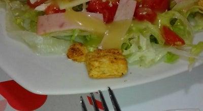 Photo of Sandwich Place La Merienda Diner at Carrera 23 #112, Manizales, Colombia