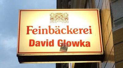 Photo of Bakery Bäckerei Glowka at Kippenbergstr. 20, Reudnitz 04317, Germany