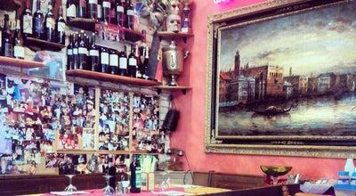 Photo of Italian Restaurant Ristorante Vesuvio at Via Andrea Bafile, 111, Jesolo, Vénétie 30016, Italy