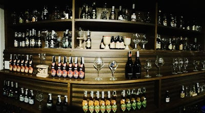 Photo of Wine Bar corkscrew wine shop at Lampang, Thailand