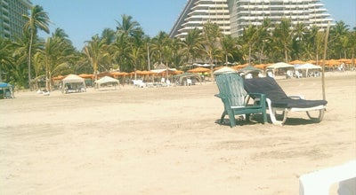 Photo of Beach Playa Princess at Costera Las Palmas, Acapulco 39300, Mexico