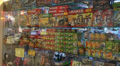 Photo of Toy / Game Store Regina's Toy Store at Shoppesville Greenhills, San Juan, Philippines