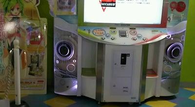 Photo of Arcade モーリーファンタジー那覇店 at 金城5-10-2, Naha 901-0155, Japan