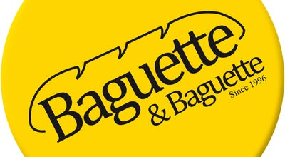 Photo of Fast Food Restaurant Baguette & Baguette Sfax at Centre Commercial Gremda Palace, صفاقس, Tunisia