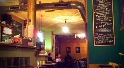 Photo of Vegetarian / Vegan Restaurant Café Morgenrot at Kastanienallee 85, Berlin 10435, Germany