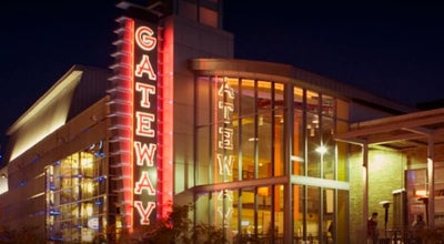 Photo of Movie Theater Gateway Film Center at 1550 N High St, Columbus, OH 43201, United States