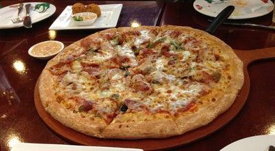 Photo of Pizza Place Papa John at 国贸360 B1, Zhengzhou, He, China