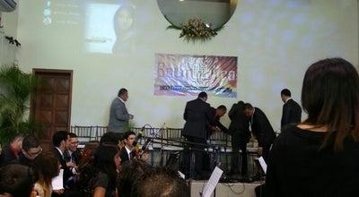 Photo of Church Iglesia Adventista Central de Barquisimeto at Avenida Andres Bello, Barquisimeto 3001, Venezuela