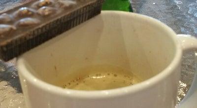 Photo of Cafe Fatsa City Kahve Dukkani at Turkey