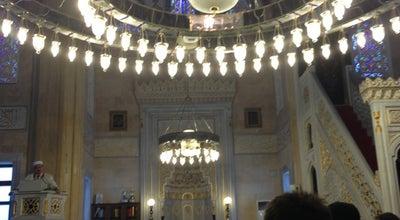 Photo of Mosque hz. Ömer camii at Turkey