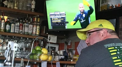 Photo of Bar Parkside Pub at 2135 N Willis Blvd, Portland, OR 97217, United States