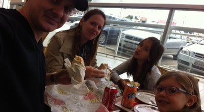 Photo of Burger Joint Subway Havan at Brazil