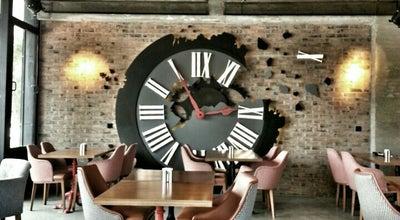 Photo of Cafe Sir Winston Cafe at Turgutlu, Turkey