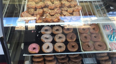 Photo of Donut Shop Mrs. Renison's Crispie Creme Donut Shop at 1202 Gallia St, Portsmouth, OH 45662, United States