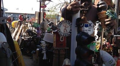 Photo of Art Gallery Jerry's Junk at 1737 Frankfort Ave, Louisville, KY 40206, United States