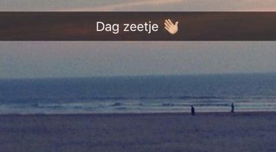 Photo of Beach Dijk Blankenberge at Belgium