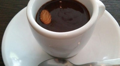 Photo of Coffee Shop Chocolatte at Ул. Воскресенская, 9, Сумы 40000, Ukraine