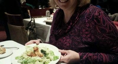 Photo of American Restaurant Sullivan's Steakhouse - Leawood at 4501 W 119th St, Leawood, KS 66209, United States