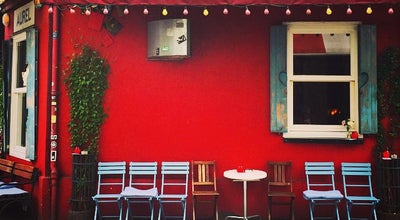 Photo of Bar Aurel at Bahrenfelder Str. 157, Hamburg 22765, Germany