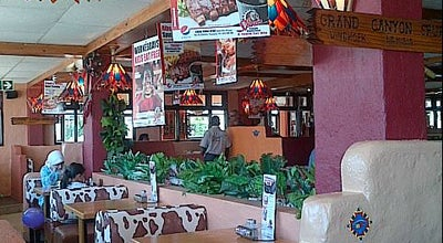 Photo of Steakhouse Spur Steak Ranches at Sea Cliff Village, Dar es Salaam, Tanzania