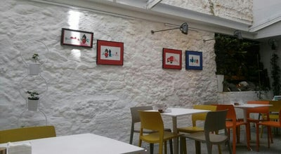 Photo of Coffee Shop El jardín de la tahona at R. Nova, 19, A Coruña 15003, Spain