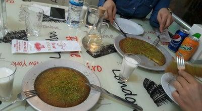 Photo of Dessert Shop Dost Künefe at Turkey