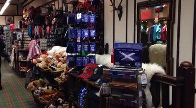 Photo of Clothing Store The Edinburgh Woollen Mill at 139 Princes Street, Edinburgh, United Kingdom