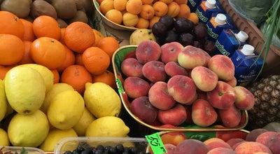 Photo of Farmers Market Продуктовый рынок at Просп. Перемоги, Харків, Ukraine