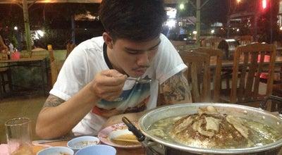Photo of BBQ Joint ซุ่นหมูย่างเกาหลี at มหาราช, จันทบุรี, Thailand