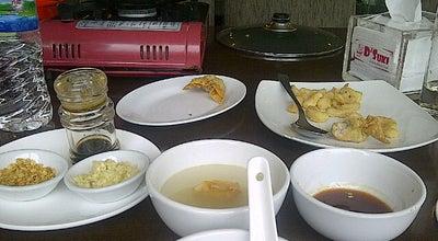 Photo of Japanese Restaurant D'suki Suki And Cuisine at Hollywood Square, Kendari, Indonesia