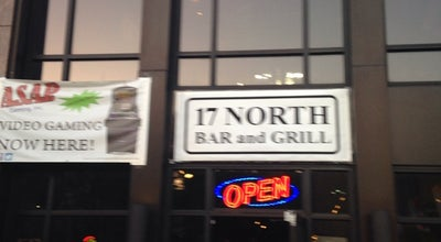 Photo of Bar 17 North at 17 N Genesee St, Waukegan, IL 60085, United States