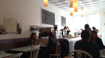 Photo of Cafe The Scullery at 200 Carlton Street, Toronto, ON, Canada