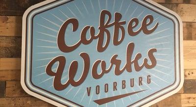 Photo of Coffee Shop Coffee Works at Parkweg 56, Voorburg 2271 AL, Netherlands