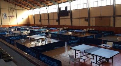 Photo of Basketball Court Akcaabat Spor Salonu at Turkey