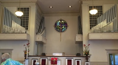 Photo of Church First United Methodist Church at 901 N Kings Hwy, Myrtle Beach, SC 29577, United States