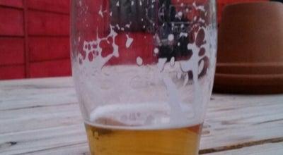 Photo of Bar The Red at 2 Bancroft Ln., Mansfield NG18 5LQ, United Kingdom
