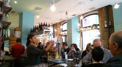 Photo of Tapas Restaurant Le Chigre at C. Del Marqués De Gastañaga, 13, Oviedo 33009, Spain