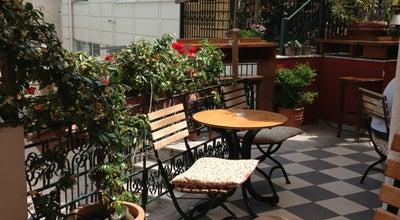 Photo of Cafe Μέντα at Αγίων Θεοδώρων 10, Κηφισιά 145 62, Greece